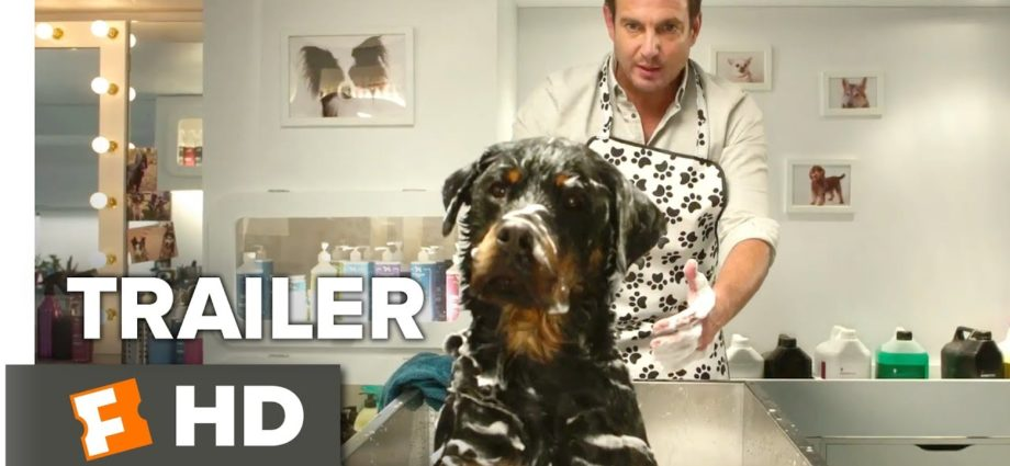 Show Dogs Trailer #1   Movieclips Trailers