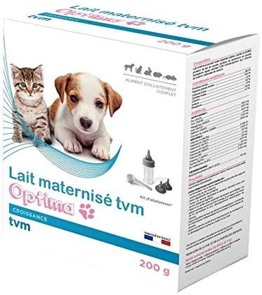 TVM Lait Maternise Optima BT 400 g 1 Unité